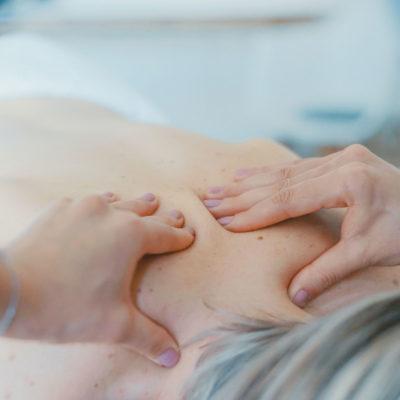 Back / Neck Massage